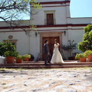 Hacienda Amazcala galeria