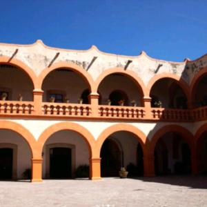 Haciendas Chichimequillas galeria